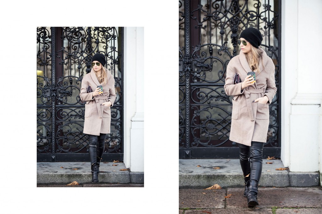 Sancarolin-Outfit-Streetstyle-Bathrobe-Coat-MaisonScotch-Sale