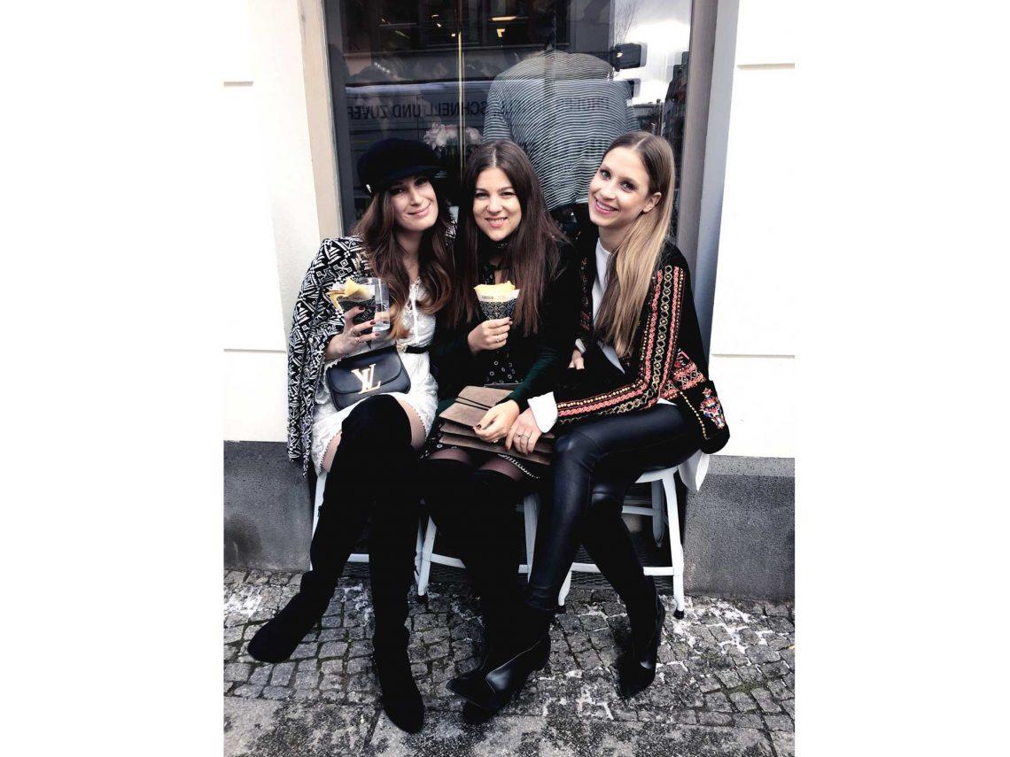 Berlin Fashion Week – AW 2016 recap