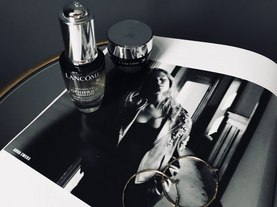 Crack your code and make your skin shine – Advanced Génifique Serum